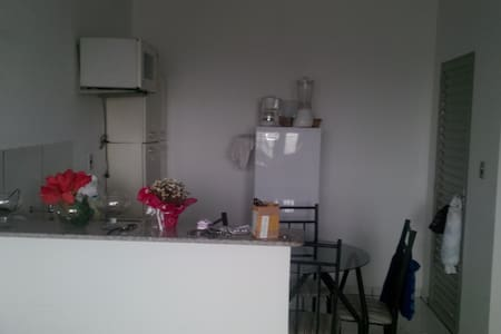 Furnished  Kit Net  - Cuiabá