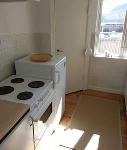 2 værelse Odense C - Odense C - Apartment