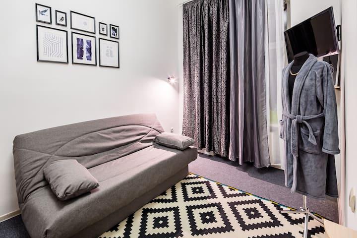 Bv Apartments Cozy Corner