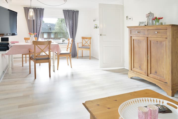 Perfect appartment, near Maastricht - Simpelveld