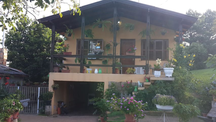 Rent for the Cup - Guaíba - House