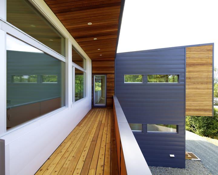 Ultra Modern Architectural Beauty