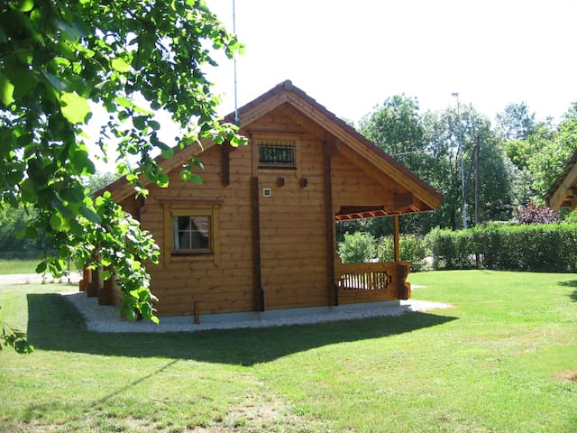 Chalet traditionnel  - Dienville - Chalet