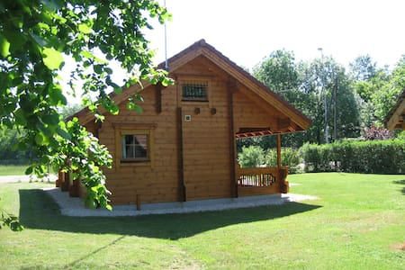 Chalet traditionnel  - Dienville - Шале