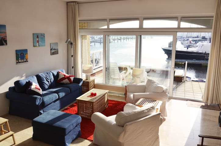 Port Nautique - Ouddorp - Apartment