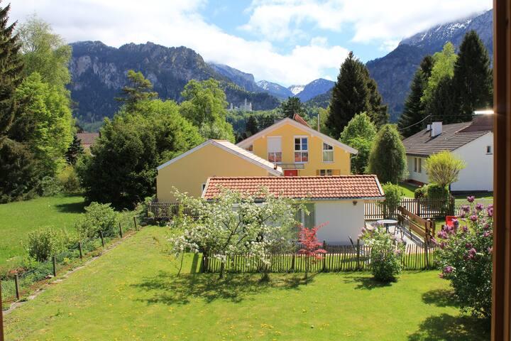 Ferienhaus Franzl