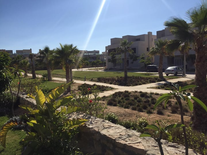 Hacienda Bay Chalet A2