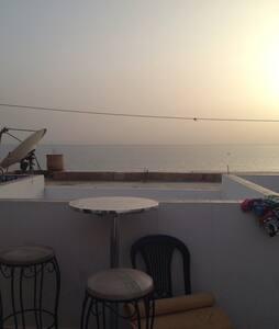 Room In Taghazout Beach - Prefettura di Agadir-Ida-Ou Tanane - Casa