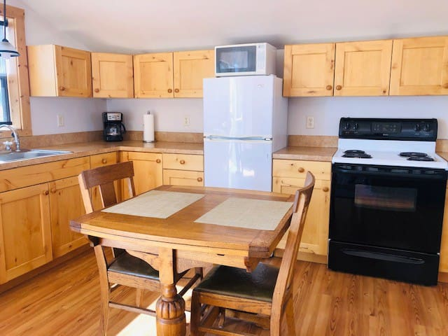 Targhee Farm Apartment-Sleeps 4/Grand Teton Views