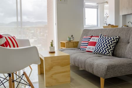 Apartamento en Guatapé - Guatape - Lägenhet