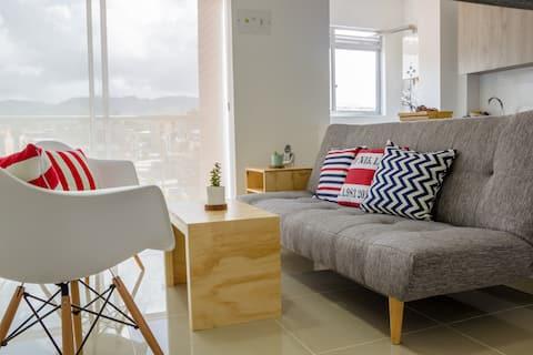 Apartment en Guatapé