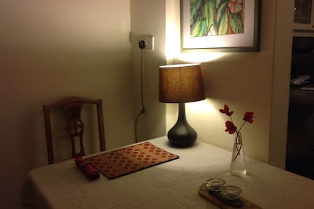 Double Room in pretty Churchgate St - Harlow - Rumah