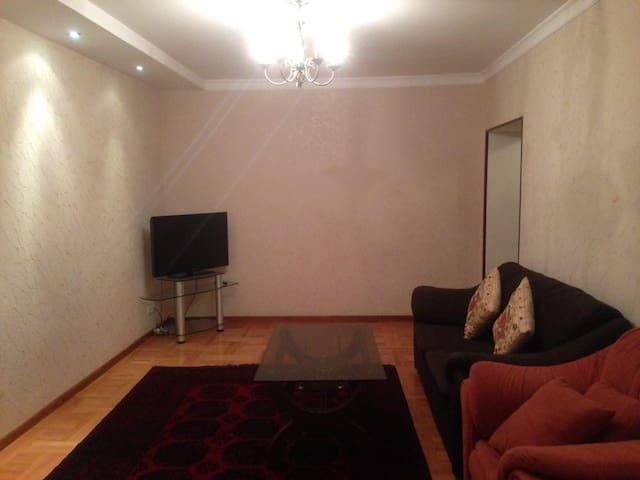 1 bedroom apartment in the heart of Tashkent - Тошкент - Apartment