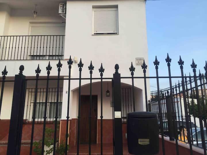 Vacaciones Sierra Morena Sevilla