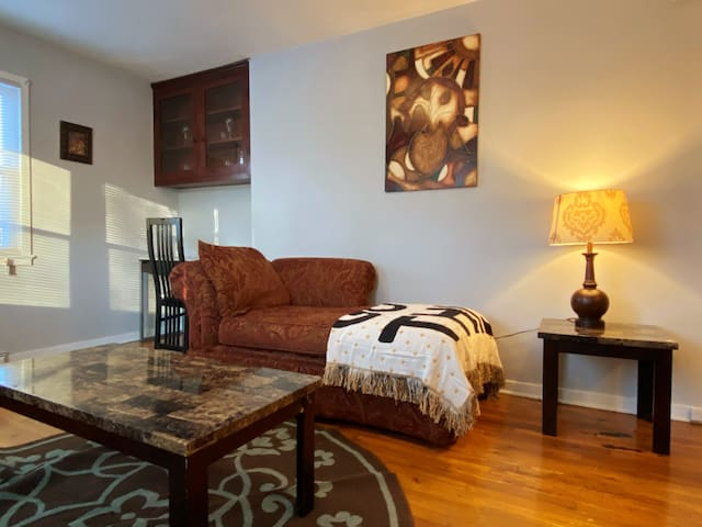 Spacious home in the heart of West Hartford