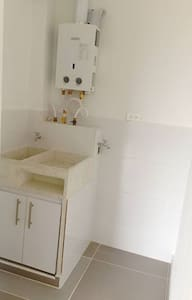 Apartamento felíz - Madrid - Appartamento