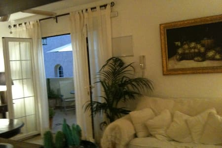 Apt in traditional fishing village - Villaricos - 公寓