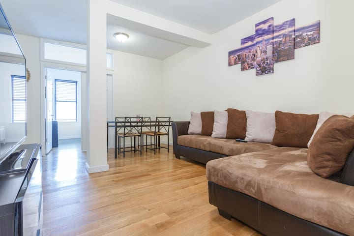 SPACIOUS BEAUTIFUL APT IN NYC - Queens