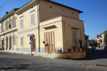 Casa a schiera 3 stelle - Montopoli - Casa