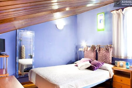 Double Room Mutriku - Sea front - Bed & Breakfast