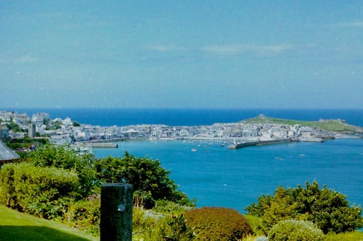 Charming Cornish Cottage St Ives - St. Ives - Apartament
