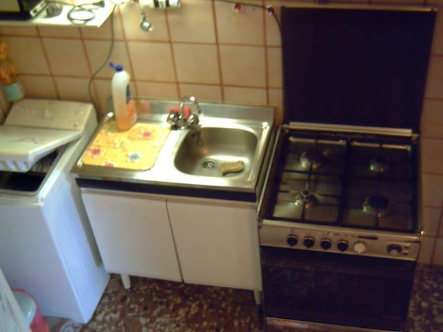 acquaio  cucina   lavello