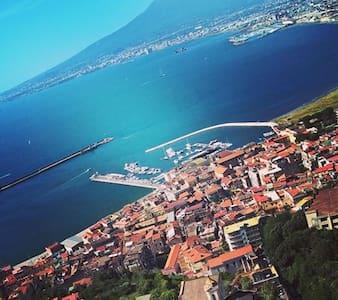 Beautiful Apartment in Sorrento Coast - Castellammare di Stabia