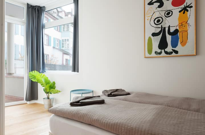 2 bedroom Apartment Miró III