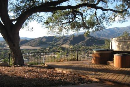Vista View Home & Spa 3 + 2.5 +++ - Oak View