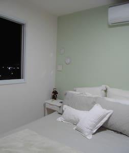 Apartamento Prático e Clean