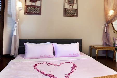 Vince Villa | Romance Suite - Bukit Mertajam - Villa
