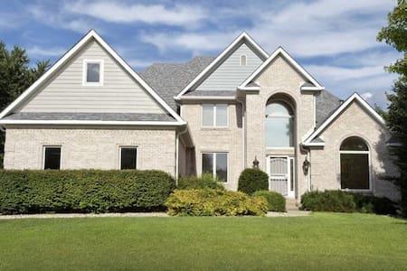 Beautiful house - Carmel