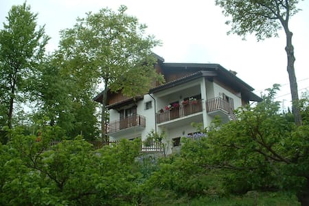B&B in a beautiful unspoilt setting - Castelnovo ne' Monti