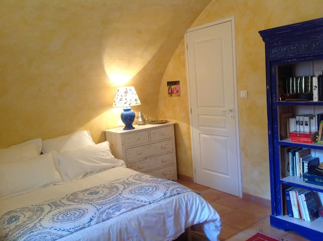CHARME DS VILLAGE CARACTERE AVEYRON - Lavernhe - Bed & Breakfast