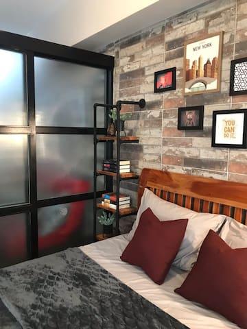 NY Apartment Tagaytay