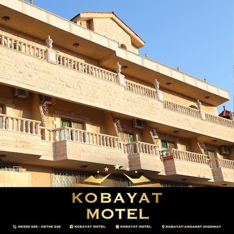 Kobayat Motel