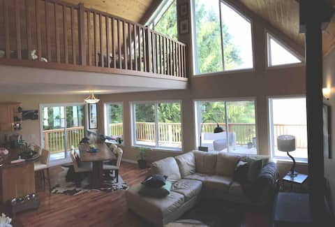 Country Boutique Home, 4 bedroom (Entire house)
