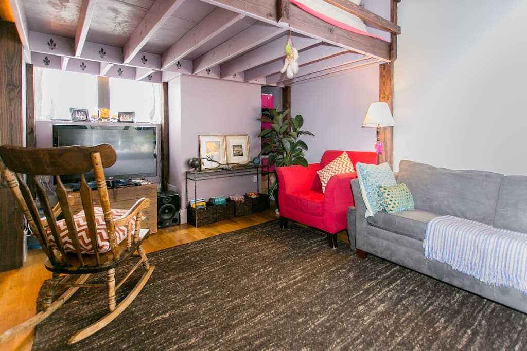 Rooms On Rent For Females In New York