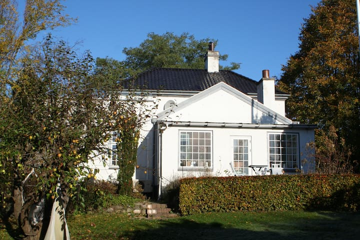 Liebhaver villa near Copenhagen - Espergaerde - Villa