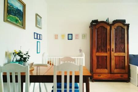 Cosy little flat in Znojmo