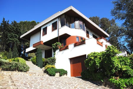 Appartamento senza cucina - San Giovanni teatino - Villa