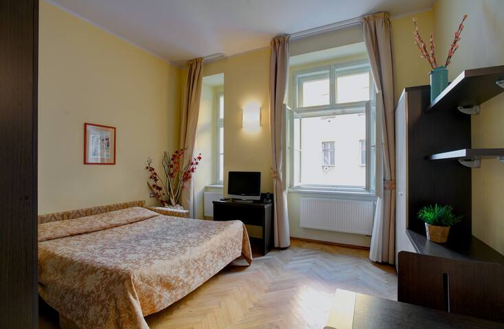 Brand new luxurious in the centre 5 - Praga - Pis
