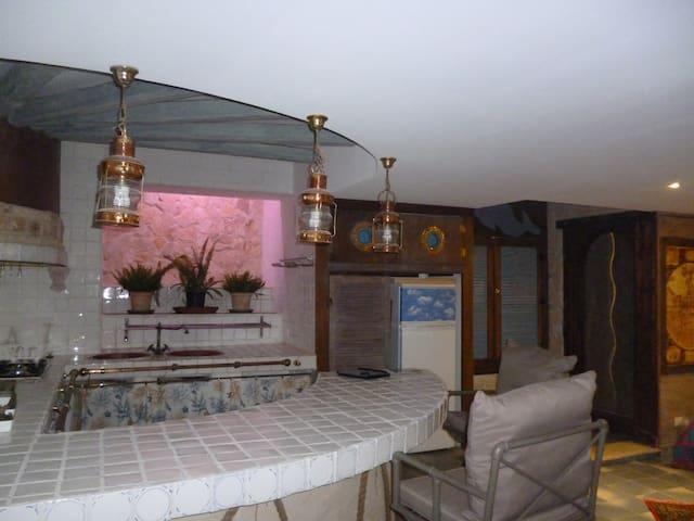 Casa Malibu Baia Arcile Sicily