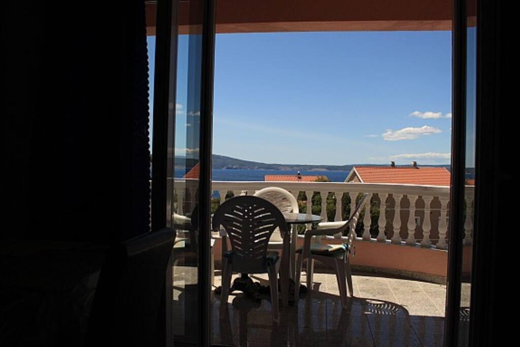 Aussicht Apartment
