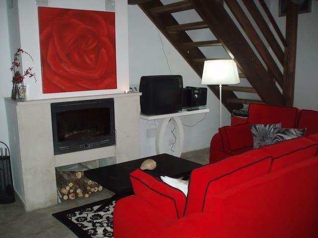 Casa  Madagascar, Valladolid , - Villasexmir - House