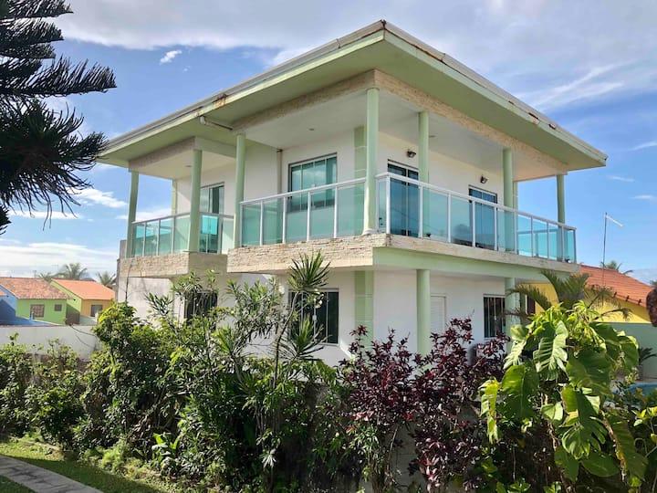Sunset House - Rua 10