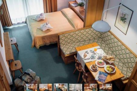 Cortina - apartament - Leilighet