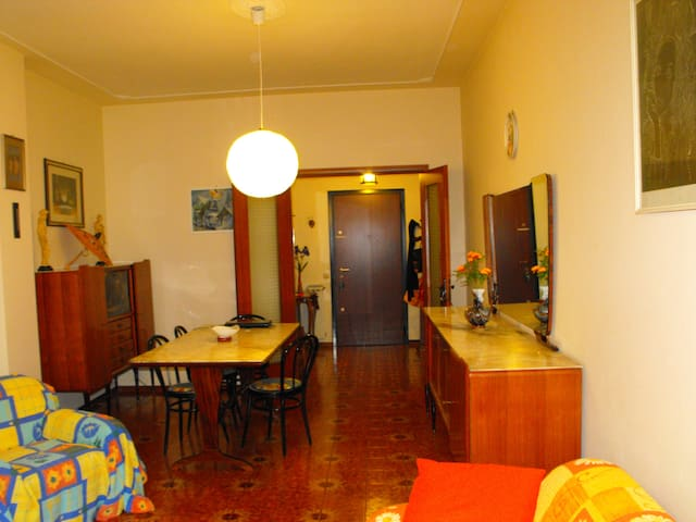 Casa Vacanze Ca July - Ferrara - Apartamento