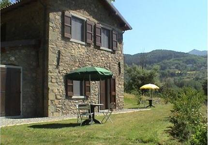 Eco Farmhouse with horses Castagni1
