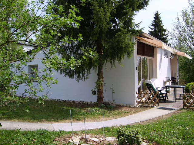 Sauerland, vrijstaande bungalow  - Lichtenau - Ev